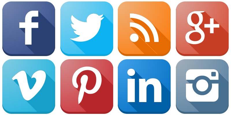 social-medis-icons