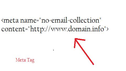koleksiyon e-posta meta-tag - - -